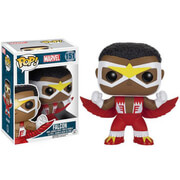 Marvel Classic Falcon Funko Pop! Figuur