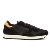 Saucony Women's DXN Trainers - Black