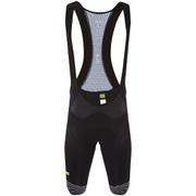 Alé Ultra Bib Shorts - Black
