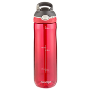Contigo Ashland Water Bottle (720ml) - Red