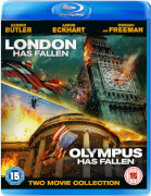 London Has Fallen/Olympus Has Fallen Boxset