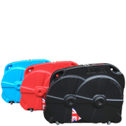 Bonza Hard Bike Travel Case