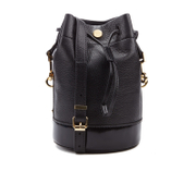 KENZO Women's Bike Mini Bucket Shoulder Bag - Black