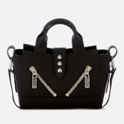 KENZO Women's Kalifornia Mini Tote Bag - Black