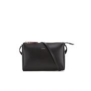 Paul Smith Accessories Women's Pochette Cross Body Bag - Black