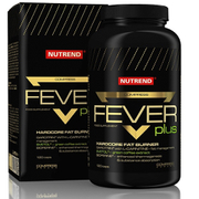 Nutrend Compress Fever - 120 Capsules