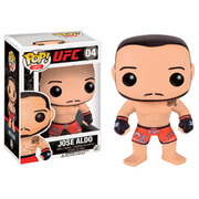 Figurine UFC Jose Aldo Pop! Vinyl