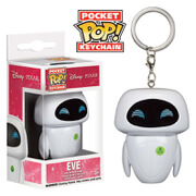 Eve Pocket Pop! Llavero