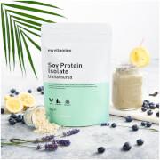 Extracto de Proteína de Soja - Sin Sabor (1kg)
