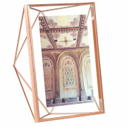 Umbra Prisma Photo Frame - Copper - 7 x 5""