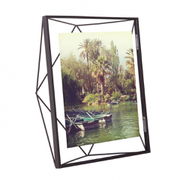 Umbra Prisma Photo Frame - Black - 8 x 10""