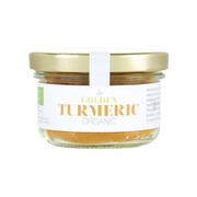 WUNDER WORKSHOP Golden Turmeric Powder