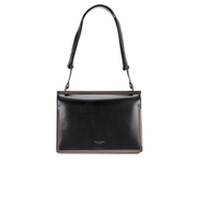Ted Baker Women's Mikaila Exotic Metal Trim Tote Bag - Black