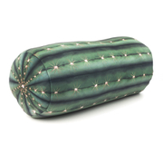Cactus Pillow Head Rest - Green