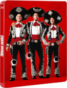 Three Amigos - Limited Edition Steelbook