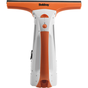 Beldray BEL0364UP V2 Window Cleaning Vacuum for Mirrors, Glass, Tiles and Condensation (12W)