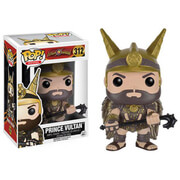 Flash Gordon Prince Vultan Funko Pop! Figuur
