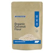 Ekologiskt kokosmjöl