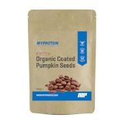 Organic Coated Pumpkin Seeds