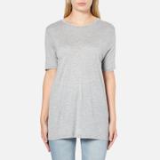 Cheap Monday Women's Radiance T-Shirt - Grey Melange