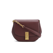 Marc Jacobs Women's West End The Jane Saddle Bag - Rubino