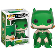 Figurine Pop! Batgirl Poison Ivy Batman Impopster