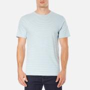 A.P.C. Men's Classic T-Shirt - Bleu