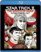 Star Trek 2 - Der Zorn des Khan (Director's Cut)