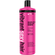 Sexy Hair Vibrant Colour Lock Shampoo 1000ml