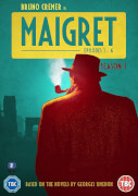 Maigret - Series 1