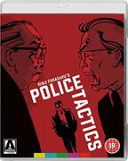 The Yakuza Papers: Police Tactics