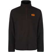 Craghoppers Men's Bear Grylls Core Microfleece Jacket - Black Pepper