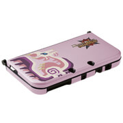 Monster Hunter Generations (Mizutsune) New Nintendo 3DS XL Protector