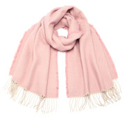 Vero Moda Women's Louisa Long Scarf - Rose