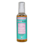 Hairburst 100% Organic Moroccan Argan Oil - 100ml