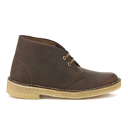 Clarks Originals Women's Desert Boots - Beeswax Leather
