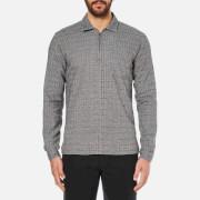 Oliver Spencer Men's Faro Shirt - Buckland Grey