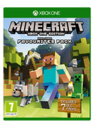 Minecraft: Favourites Pack