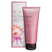 AHAVA Mineral Hand Cream - Cactus and Pink Pepper 100ml
