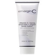 EmerginC Vitamin C Hemp Avocado and Argan Body Lotion