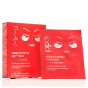 Rodial Dragon's Blood Eye Masks (8 Pack)
