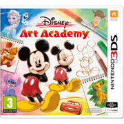 Disney Art Academy - Digital Download