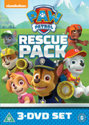 Paw Patrol: 1-3 Rescue Pack
