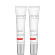 2x asap hydrating lip balm 10ml
