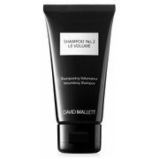David Mallett No.2 Shampoo Le Volume (50ml)