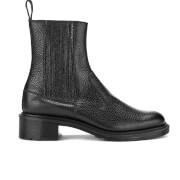 Dr. Martens Women's Eleanore Stone Chelsea Boots - Black