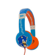 Sonic Boom Children's On-Ear Headphones