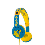 Pokémon Children's On-Ear Headphones