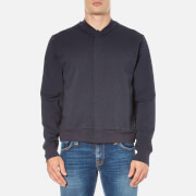 PS by Paul Smith Men's Jersey Panelled Jacket - Navy
