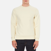 PS by Paul Smith Men's Crew Neck Sweatshirt - Ecru